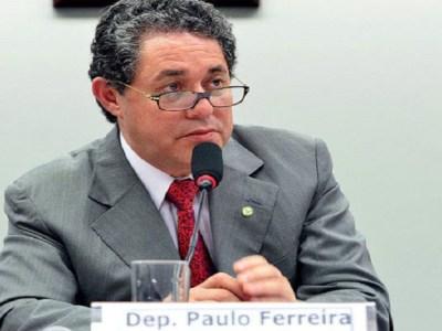 Ex-tesoureiro do PT Paulo Ferreira paga fiança à Lava Jato