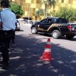 Polícia Federal apreende documentos na Câmara