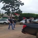 Urgente - DRACO deflagra operação em Porto Velho (RO), prende e afasta servidores do sistema prisional