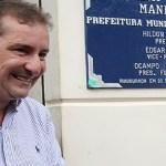 Dr. Hildon suspende programa 'Universidade Para Todos'