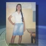 Foto encontrada na casa do suspeito em Rio Preto