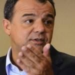 Defesa de Cabral pede afastamento do juiz Bretas do caso H.Stern