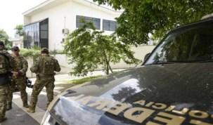 PF cumpre mandados em Curitiba e Rio em nova fase da Lava Jato