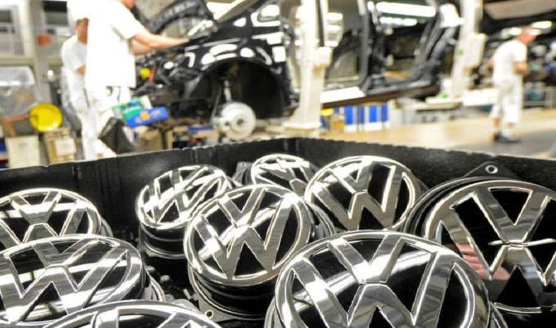 Volkswagen se declara culpada de fraude em tribunal dos EUA