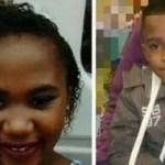 Mães buscam informações sobre duas crianças desaparecidas em Madureira, no Rio