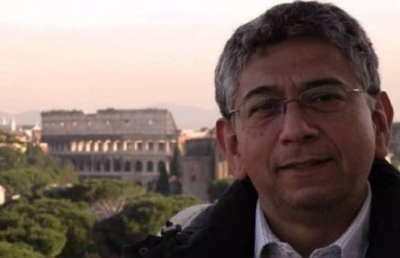 Pioneiro da televisão no Peru é encontrado esquartejado dentro de mala de viagem