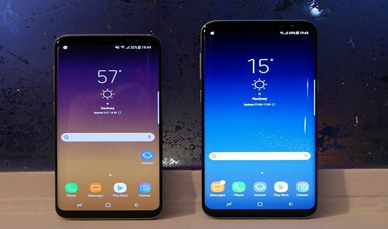 Galaxy S8 e S8+ chegam dia 12 de maio no Brasil por mais de R$ 4 mil