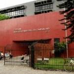Criminosos furtam mais de 150 armas de fórum da Serra, ES