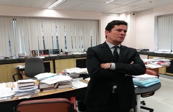 Moro manda prender ex-policial condenado no processo da Lava Jato