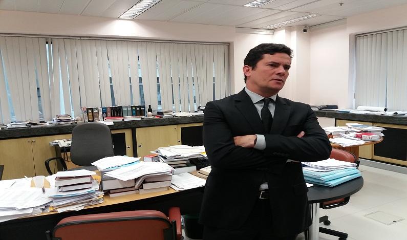 'Receios mais graves foram afastados', diz Moro sobre projeto do abuso que CCJ aprovou