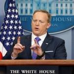Secretário de imprensa dos EUA sugere que Hitler não usou armas químicas ao compará-lo com Assad