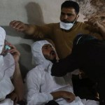 ONU vai investigar suposto ataque com armas químicas na Síria