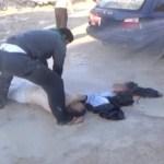 Testemunha conta detalhes de suposto ataque químico na Síria