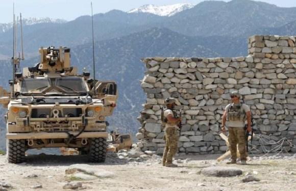 Ataque a base dos EUA no Afeganistão deixa 5 mortos