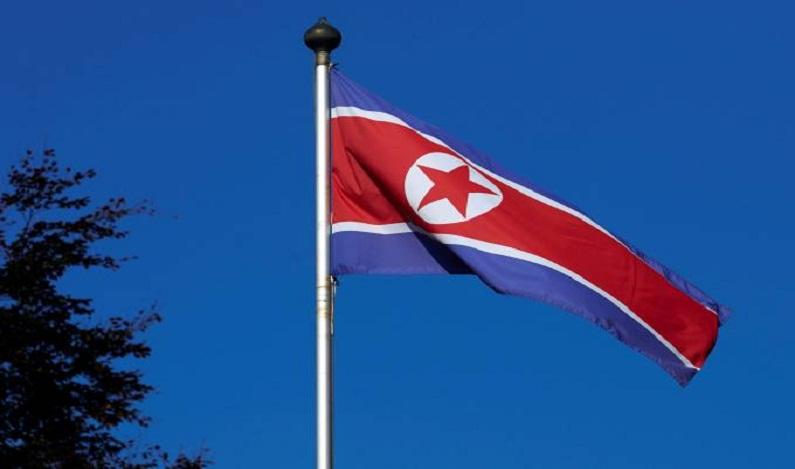 Coreia do Norte vê clima na península como extremamente perigoso
