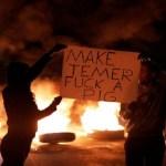 Governo vê fracasso de greve geral até o momento, diz ministro
