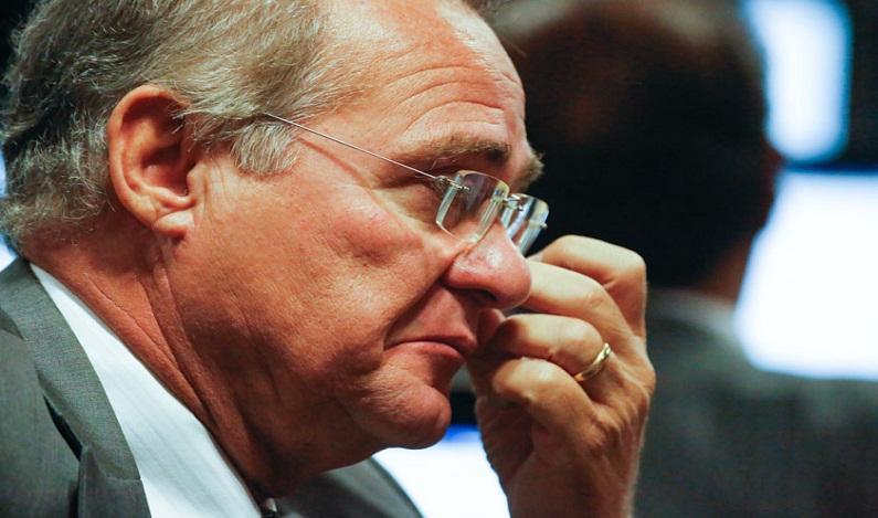 """""""Se Joesley falasse de propina comigo, mandaria prendê-lo"""", diz Renan, acusado de receber R$ 9 milhões da JBS"""