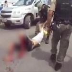 Morre jovem baleado por PM em protesto contra violência em Pernambuco