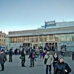 Explosão no metrô de São Petersburgo, na Rússia, deixa dez mortos