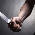 Homem mata ex-mulher a facadas após prisão por Lei Maria da Penha
