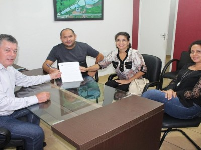 Deputado Edson Martins destina Emendas para atender escolas de Porto Velho