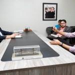Prefeito de Guajará-Mirim quer mobilização para apoiar município