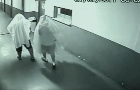 """MP denuncia """"fantasmas"""" que invadiram prefeitura do Novo Gama(GO)"""