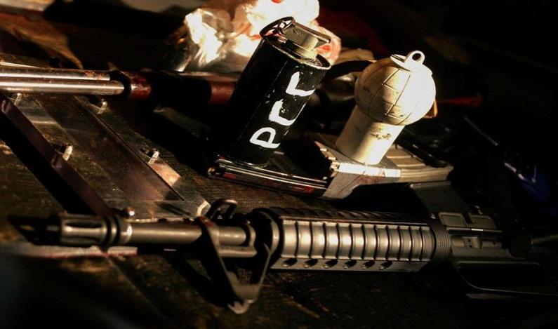 Operação da PF combate facção suspeita de matar agentes públicos