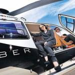 'Uber' dos helicópteros inicia operação em SP