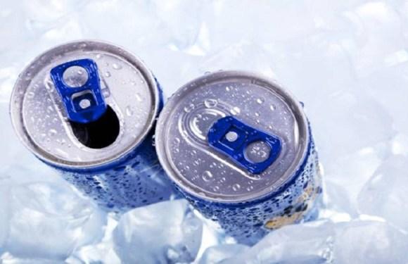 Teste revela marcas de energéticos com excesso de açúcar e sódio