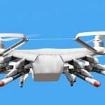 Projeto de lei autoriza uso de drones com armas letais em Connecticut, nos EUA