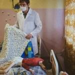 Crianças são encontradas passando fome em orfanatos na Bielorrússia