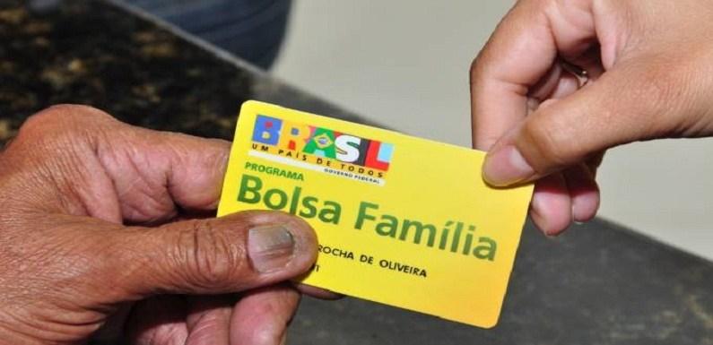 Governo cancela reajuste do Bolsa Família
