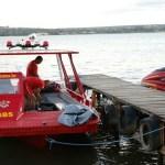 Mãe de bebê encontrado no Lago Paranoá confessa que jogou filho na água