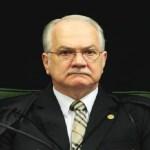 No STF, Fachin vota contra revisão da delação da JBS
