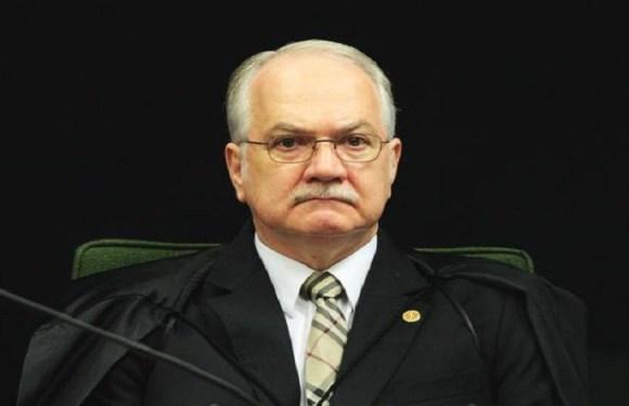 Fachin nega pedido de Temer para adiar depoimento à PF