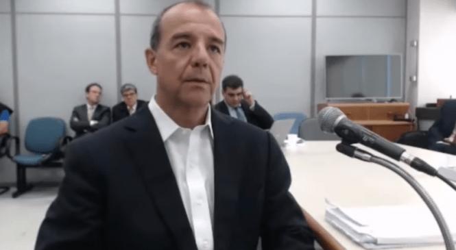 Lava Jato pede condenação de Cabral por corrupção e lavagem