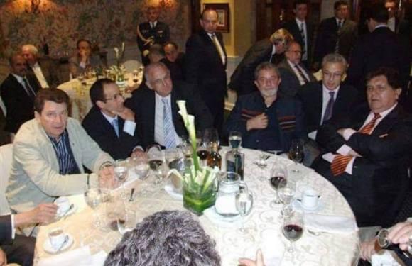 Odebrecht pagava propina a Cassol, Valter Araújo, Roberto Sobrinho e a CUT, diz delator
