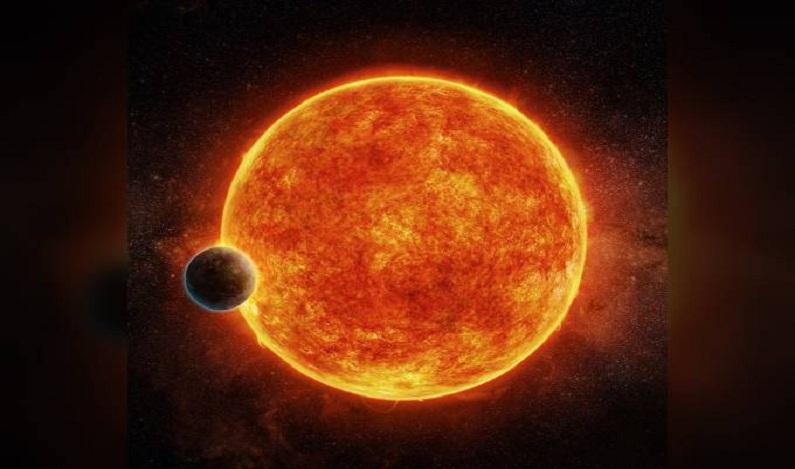 'Super-Terra' é descoberta a apenas 39 anos-luz do Sol