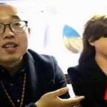 Engenheiro chinês se casa com robô construída por ele mesmo