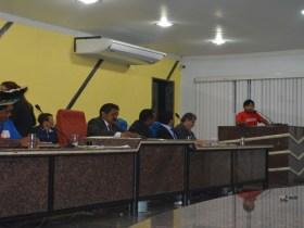 Índios reclamam de abandono e pedem mais atenção do poder público de Rondônia