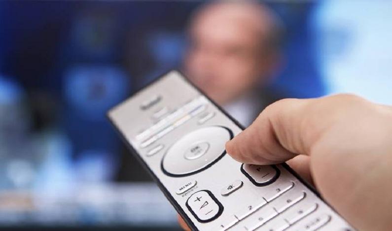 Projeto prevê fim da propaganda eleitoral na TV