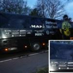 Justiça federal alemã descarta terrorismo no atentado com Borussia Dortmund