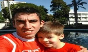 Sequestro e assassinato de menino de 10 anos por técnico de futebol que o tratava como filho chocam Uruguai