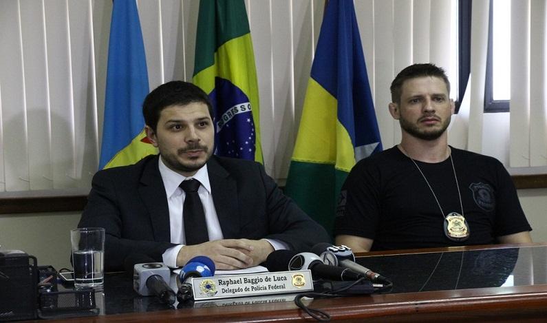 Delegado da PF de Ji-Paraná (RO) vai ajudar nas investigações dos desaparecidos nas Bahamas