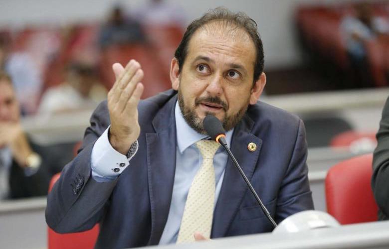 Laerte Gomes enaltece pioneirismo do HCR em realizar primeira cirurgia cardíaca no interior