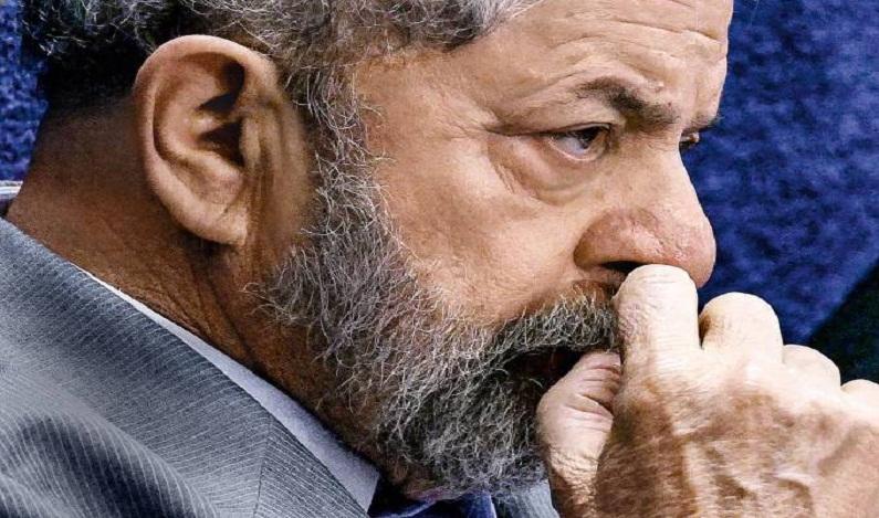 Defesa de Lula protocola recurso contra ida a audiências