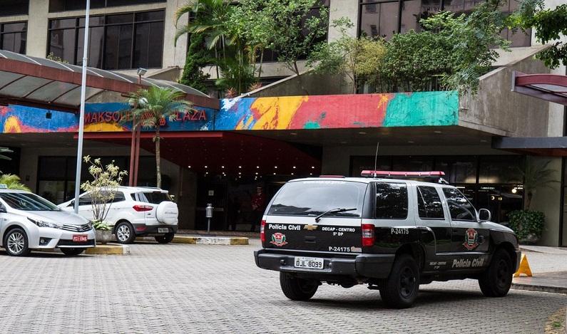 Polícia apura se casal achado morto em hotel na região da Paulista fez pacto de morte