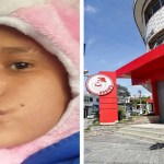 Corpo do menino morto em Habib's é exumado para investigação