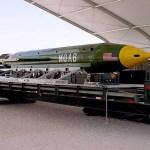 EUA usaram pela 1ª vez 'maior bomba não-nuclear'EUA usaram pela 1ª vez 'maior bomba não-nuclear'